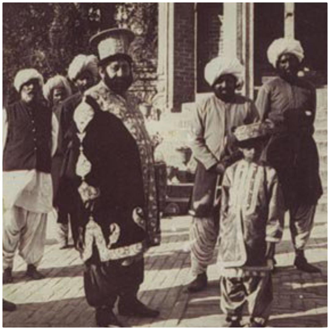 Role of Women in Hur Movement- Shaheed Pir Sibghatullah Shah