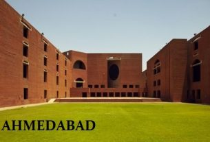 Sanctity of educational institutions is inviolable-IIM-Ahmedabad campus