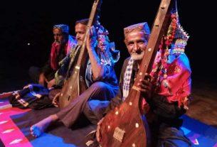 Shah Bhittai of Sindh's Waai Echoes in India