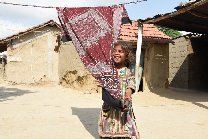 Sindh and Kutch- Cloth and Verse-3