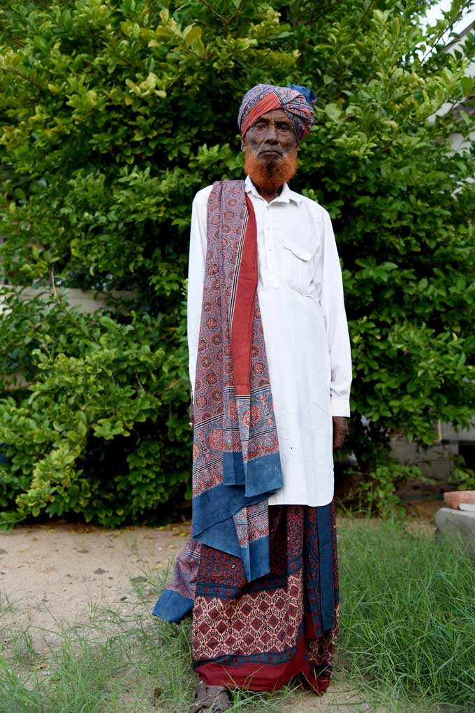 Sindh and Kutch- Cloth and Verse-8