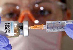 The dark side of COVID-19 Vaccine...