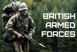 UK has smallest Army in 165 years with 10000 troops cut