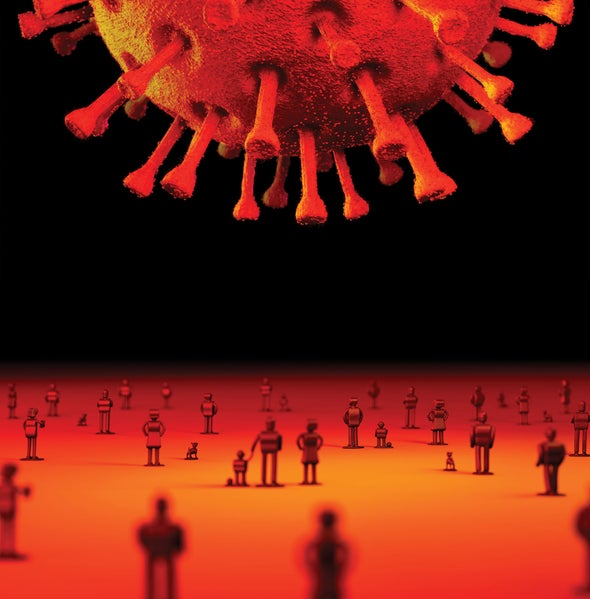 Why did the world's pandemic warning system fail