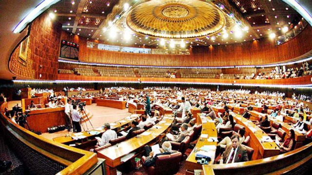 Women lawmakers' contribution to parliamentary agenda declines