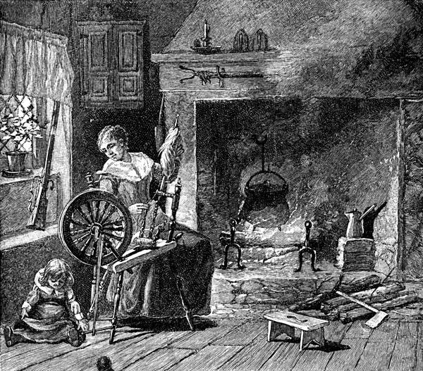 Working Women's Paris of 1871