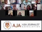 World Journalists Conference - AJA Meeting