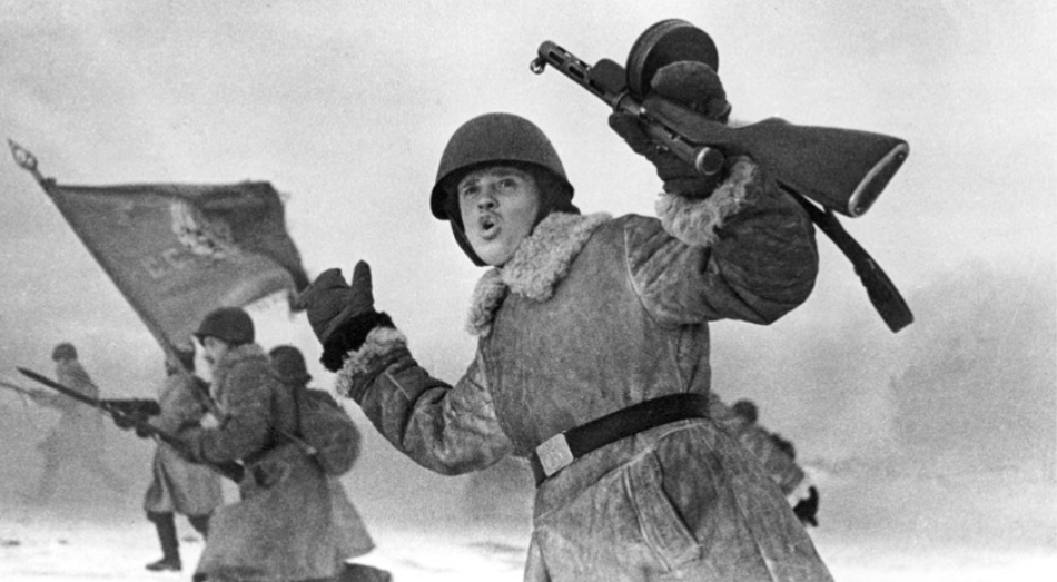 Photo of World Literature: 10 moving Soviet poems about WWII