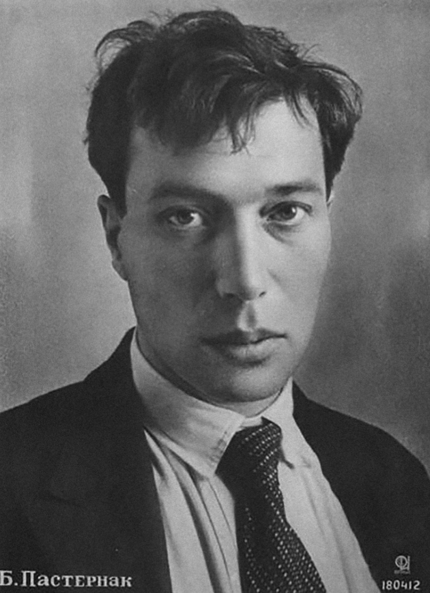 World Literature- 10 moving Soviet poems about WWII- Boris Pasternak