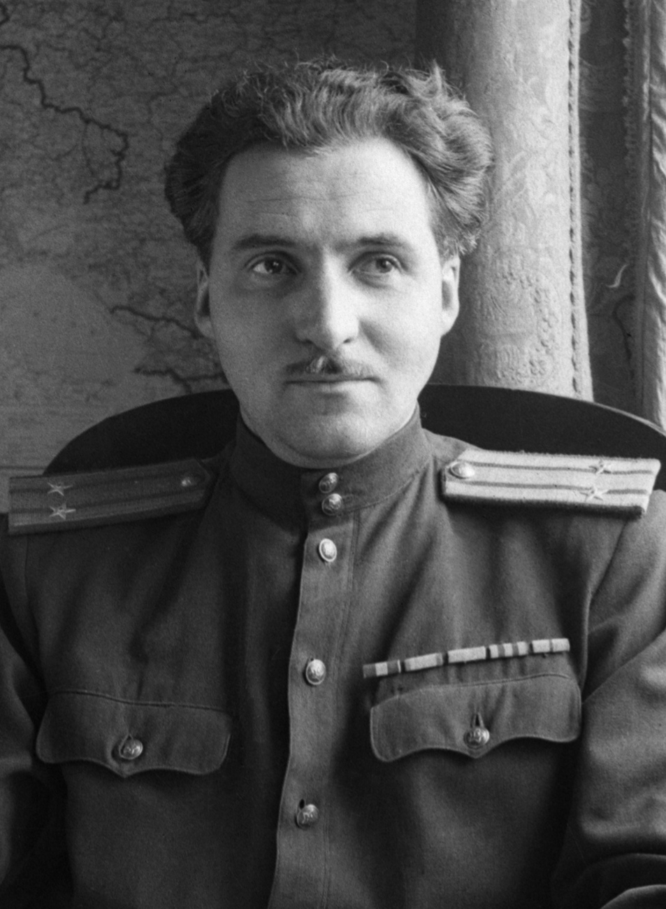 World Literature - 10 moving Soviet poems about WWII- Simonof