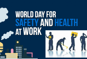 7000 Health Workers died -World-Day-for-Safety-and-health-at-work