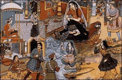 Baghul Bai aka Baghi…. 5