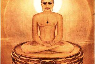 Birth Anniversary of last Jain Tirthankar Bhagwan Mahavir- Sindh Courier-1