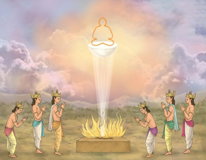Birth Anniversary of last Jain Tirthankar Bhagwan Mahavir-sindh-courier
