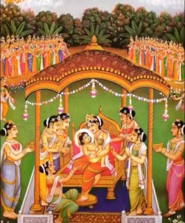 Birth Anniversary of last Jain Tirthankar Bhagwan Mahavir- sindh courier