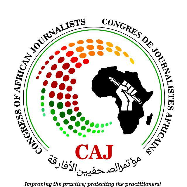 Congress of African Journalists to organize 3-day Conference - Sindh Courier-1