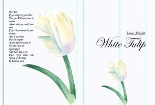 Contemporary World Literature - White Tulip - Sindh Courier-1