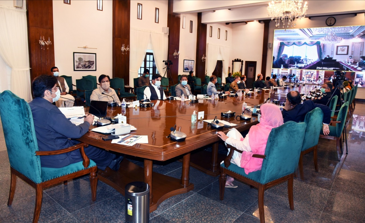 Photo of Covid-19 Spread: Sindh wants ban on inter-provincial transport