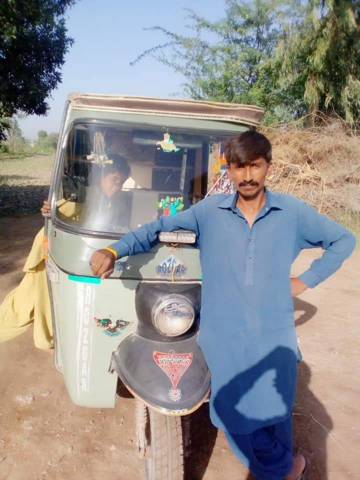 Dog-bite victim dies- Roshan Mallah- Sindh Courier-1