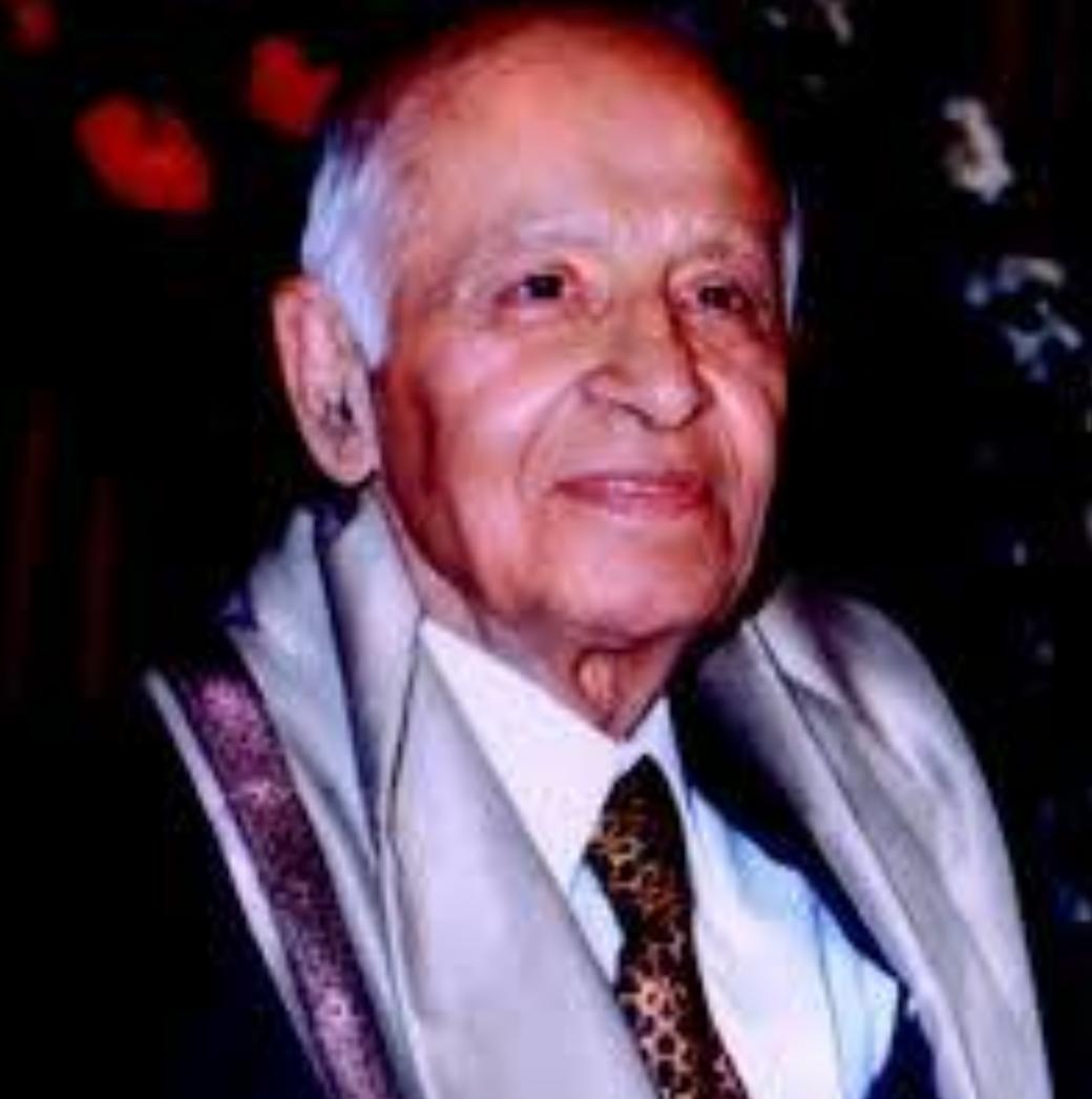 Photo of Dr. Lakhumal Hiranandani – India's Surgeon of the Millennium