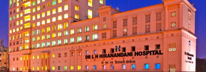 Dr. Lakhumal Hiranandani – India's Surgeon of the Millennium - Sindh Courier-Lakhumal Hiranandani hospital