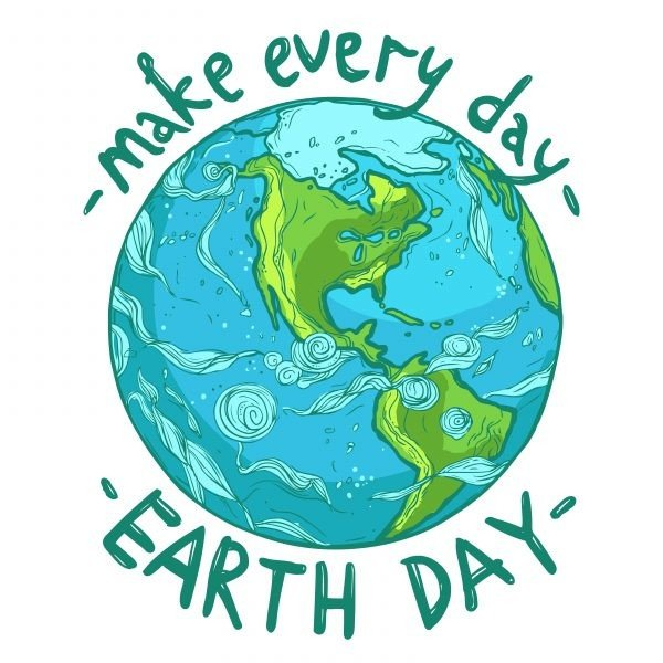 Earth Day-1