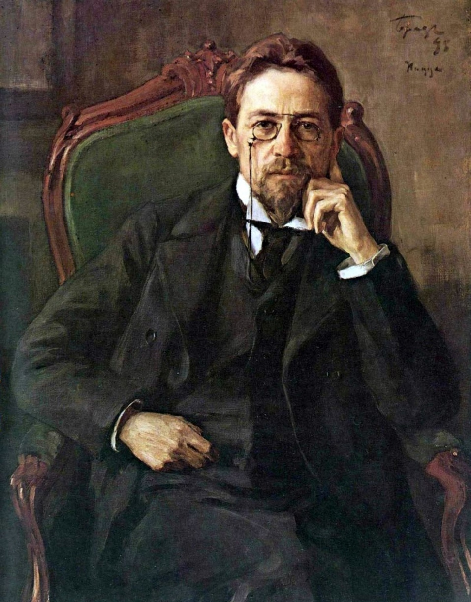 Great Russian writers who didn't do so well at school-4