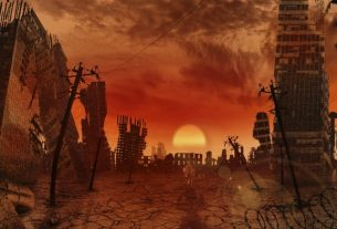 India- Armageddon