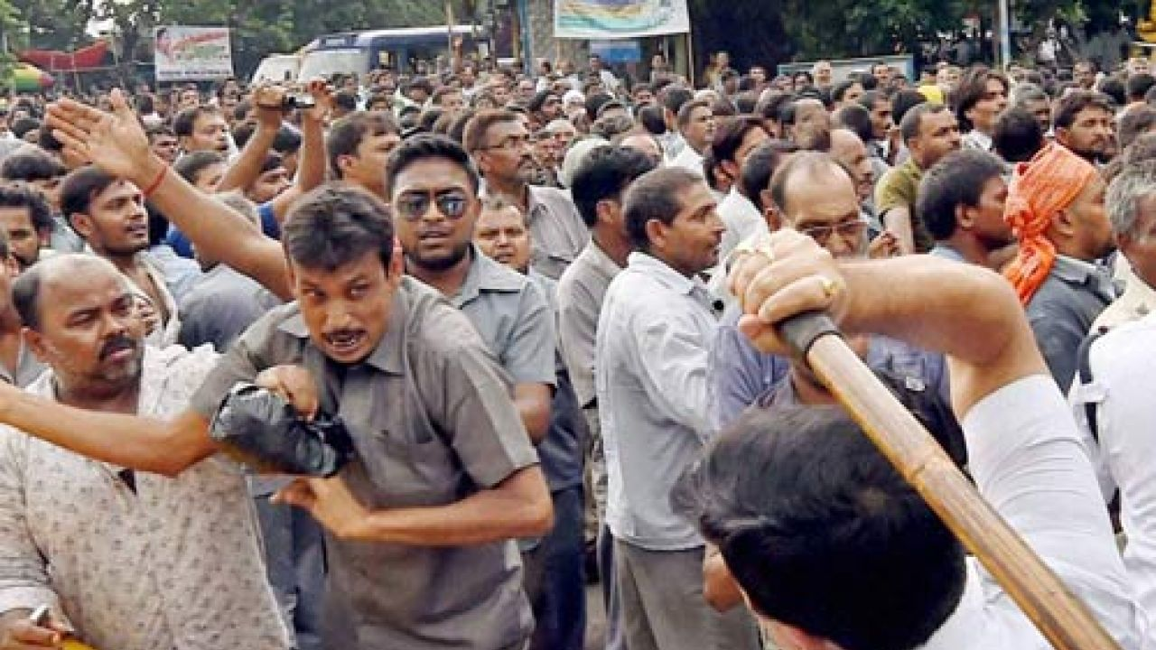 Photo of Is Bengal changing at the grassroots?