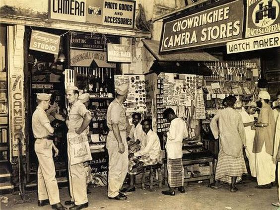 Longing- belonging -in the city of my dreams- Kolkata -old