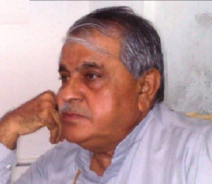 Maqsood Gul - The Rose of Garden of Letters - Sindh Courier-2