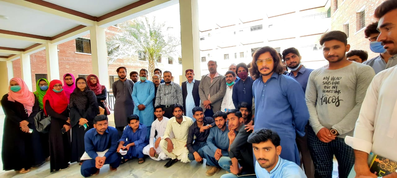 Memorial Reference held for rights activist I. A. Rehman - Sindh Courier-3