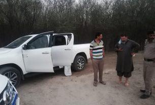 Motorway Police rescue kidnapped Karachi builder- Sindh Courier-1