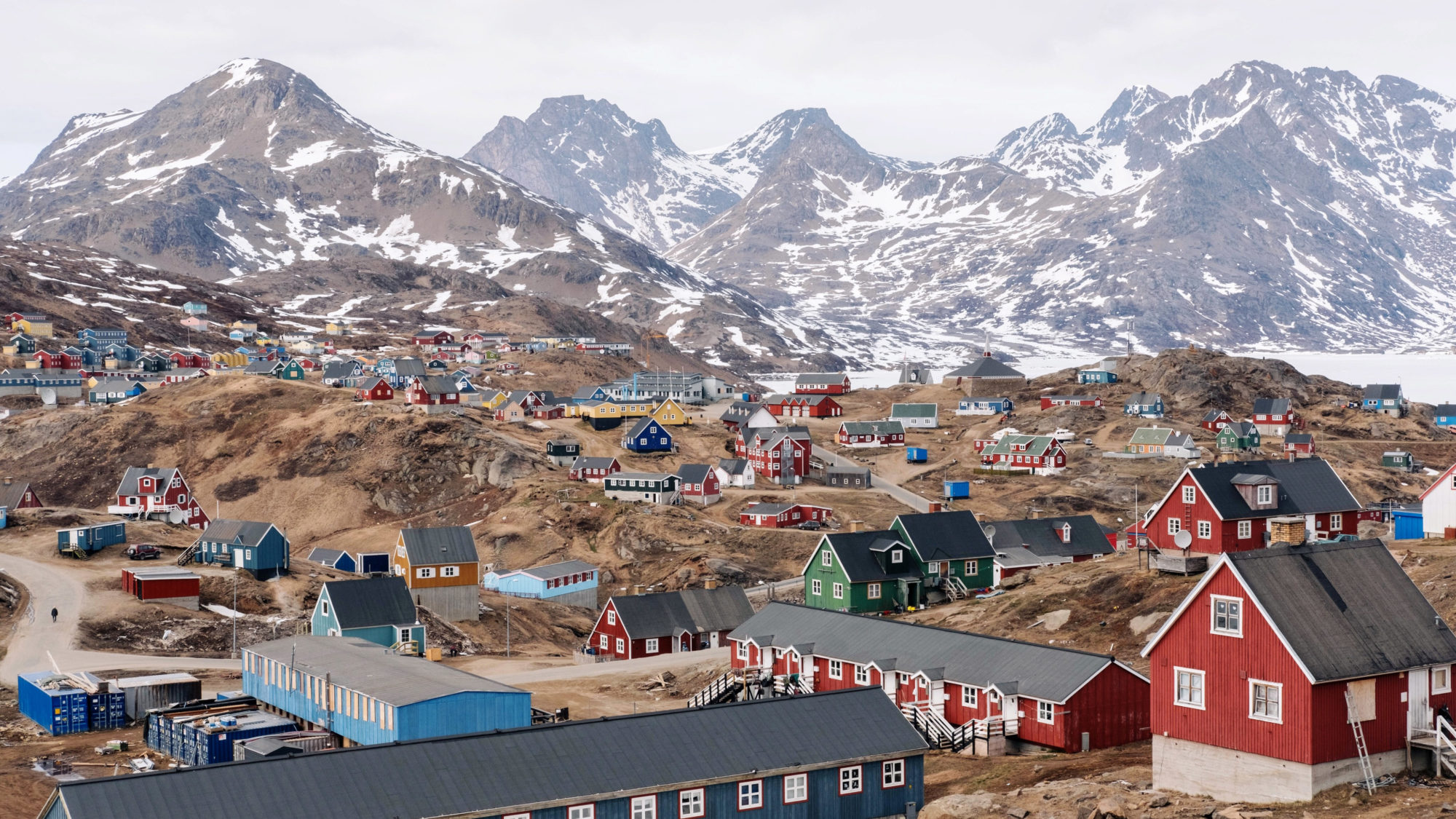 Observations of an Expat- Consequences of Greenland
