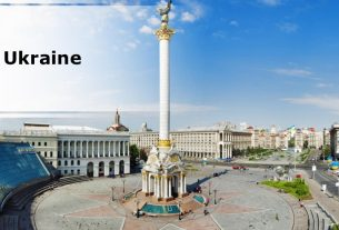 Observations of an Expat- Ukraine