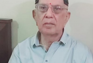 Prof Saroop Chandar Shad - Poet of Heart Touching Melodies - SindhCourier