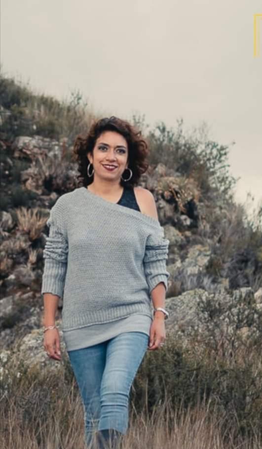 Ramina Herrera Arteaga- Peru - Sindh Courier