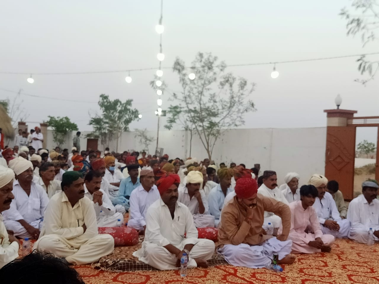 Rich tributes paid to Ransigh Sodho - Sindh Courier-3