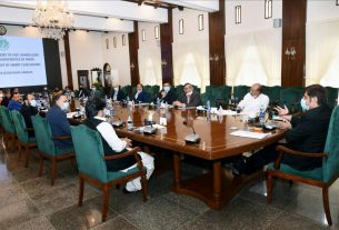 Sindh HEC to award Rs.40 million scholarships - CM Meeting- Sindh Courier