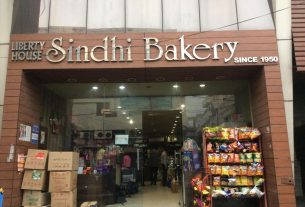 Sindh and Sindhis in Historic Indian City of Lucknow - Sindh Courier-1- Sindhi House