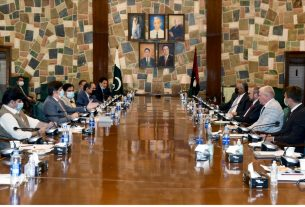 Sindh seeks Russian help for rehabilitation of Pakistan Steel Mills - Sindh Courier