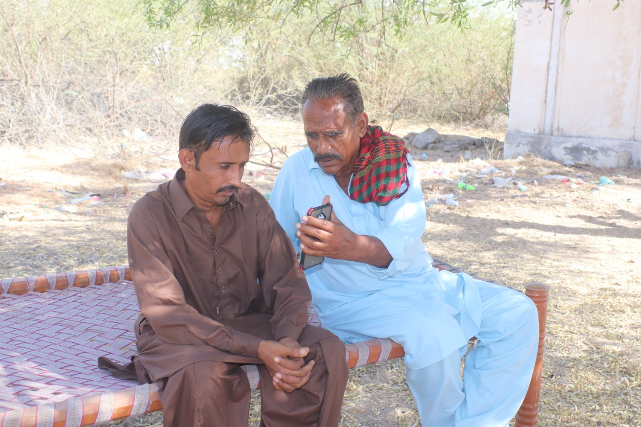 Tele-Help System launched in Tharparkar- Mental disorders- Sindh Courier-1
