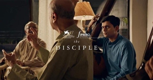 The Disciple-1
