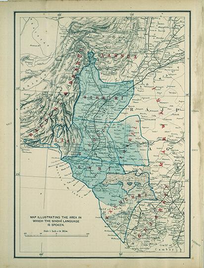 Tongue Tied – Kutchi across the Borders -katchimap