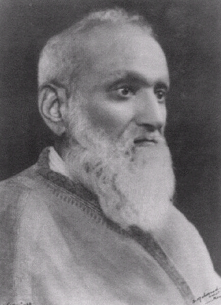 Photo of Ubaidullah, the Maulana Who Saw Socialism as Guarantor of Peoples' Welfare