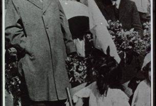 Winston Churchill in Palestine – 100 Years On-1