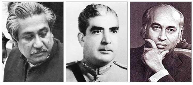 Photo of 1971 Debacle: Larkana, Rawalpindi and an Election Undermined