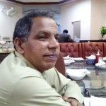 Azhar Azad Mughal - Sindh Courier