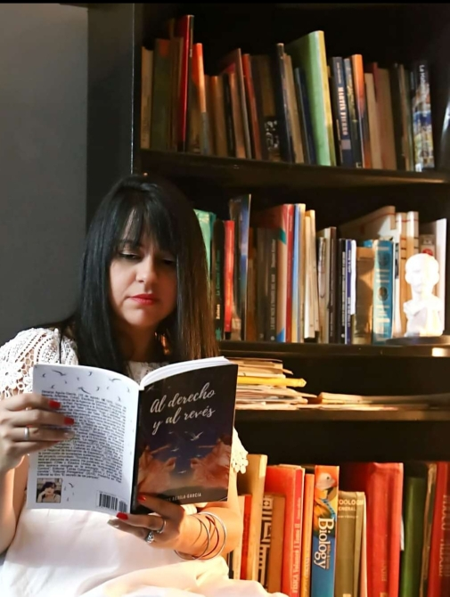 Contemporary World Literature- Cuba- Dimarys Águila García- Sindh Courier