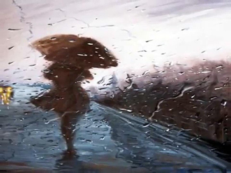 Contemporary World Literature- Waltz of the rain